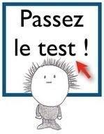 Orthographe, testez vos accords... du participe passé ! Cruel... (1er) | Aide ton français | Scoop.it