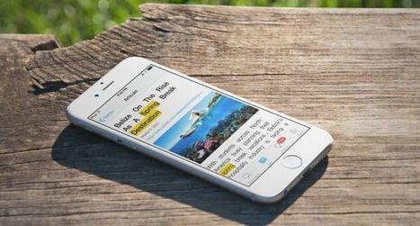 Una de las apps más completas para aprender idiomas ya está en español | Ferramentes per mestres | Scoop.it