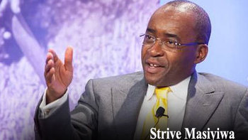 Econet Boss Announces Cash Award To Boost African Innovation ... | Afrika Inspired | Scoop.it