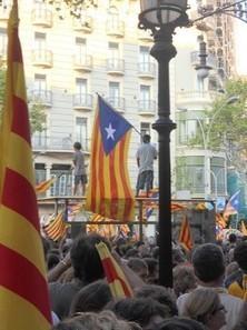 Soberanismo, unionismo o federalismo en Catalunya? | La Andalucía Libre | Scoop.it