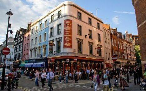 Los 'pubs' más excéntricos de Londres | Travel | Scoop.it