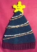 Free Crocheting Patterns: Christmas Tree Hat | Crochet christmas tree hat | Scoop.it