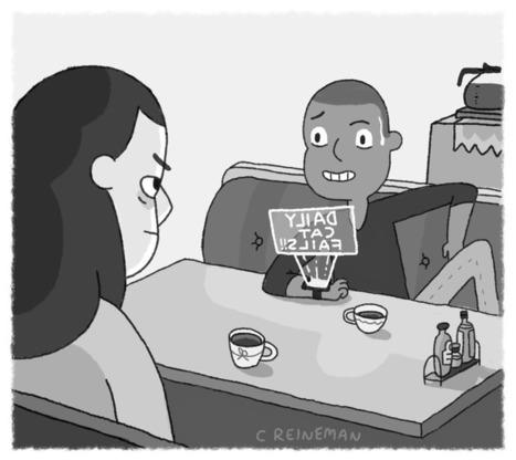 Digital Etiquette | Digital citizenship | Scoop.it