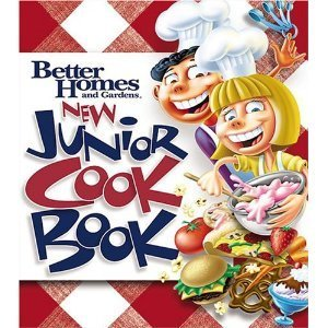 Favorite Cook Books for Kids | Frugal Family Fun Blog | Jardim de Infância | Scoop.it