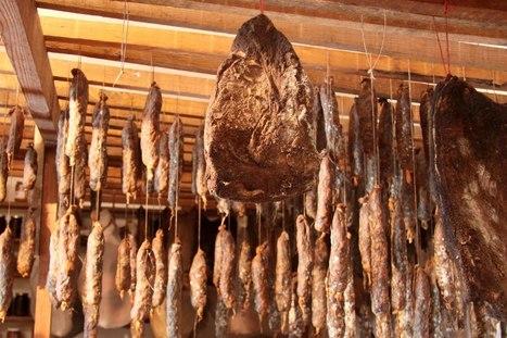 Recettes Corse - Gastronomie et cuisine de Corse | Remue-méninges FLE | Scoop.it