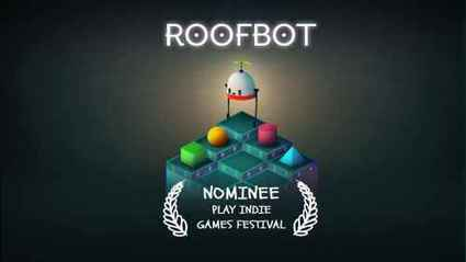 Roofbot for iOS - The APPS Review | Breaking News of Technology | Scoop.it