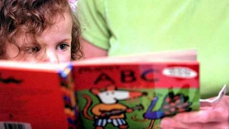 Reading gives kids an edge, study says - Bendigo Advertiser | School Library Advocacy | Scoop.it