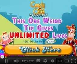 Candy Crush Secrets Review – Is it a scam ? | What is SEO | First tips to be king in google ranking | Scoop.it