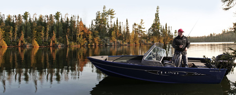 Aluminum Boat Guide | Small Fishing Boat | Lowe, Lund, Crestliner & Princecraft | Jon Boat | Small Fishing Boat | Scoop.it