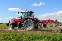 Venta de maquinaria agrícola cayó 16% en el tercer trimestre | EcoAgroPaisaje | Scoop.it