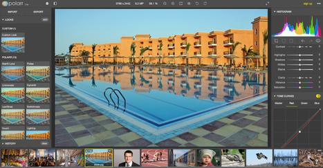 Herramientas de edición de fotografía para novatos | AppAndroid | Scoop.it