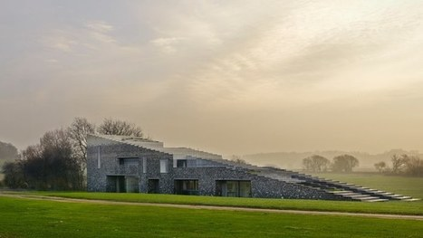 Flint House declared RIBA's 2015 House of the Year   Real Estate Plus+ Daily News   Scoop.it