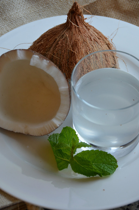 101 Amazing Uses of Coconut Oil | Health and Wellness | Scoop.it