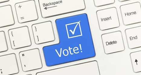 Le vote électronique progresse en entreprise | DOCAPOST RH | Scoop.it