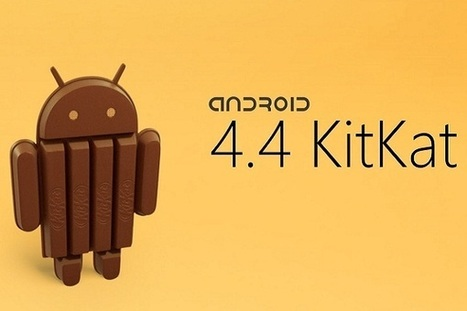 5 Ways Google Can Improve Security On Android 4.4 KitKat | Mobile Application Development - iPhone, Android, iOS & Windows Mobile | Scoop.it