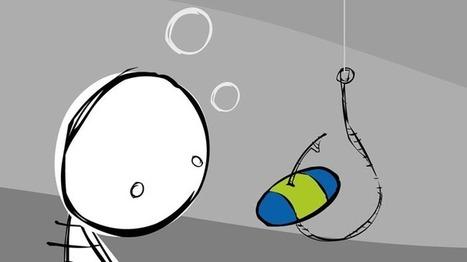 La vie avec un brin de folie | Emploi-handicap | Scoop.it