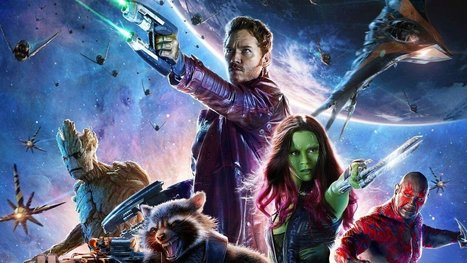 [[Science Fiction Movie]] Watch Guardians of the Galaxy (2014) [HD] 1080p Full Movie Streaming ▵ Genzmedia Movie Online | Movie & TV Show Channel | Scoop.it