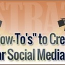 "7 ""How-To's"" to Create a Rock Star Social Media Strategy 