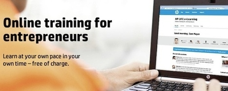 Learning initiative for entrepreneurs - Online And Distance Learning | ICT for Education and Development | Scoop.it