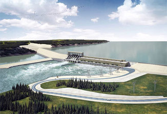 Hydro signs U.S. power deal | Andrew's Electric Ideas Article Feed | Scoop.it