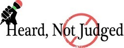 Heard, Not Judged | People & Organisational Psychology News | Scoop.it