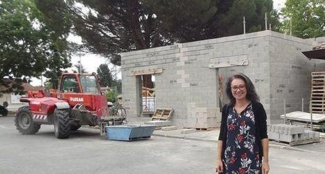 L'école maternelle Les Lavandes s'agrandit | Escalquens | Scoop.it