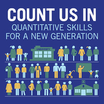 Skill-up or lose out, warns new report on quantitative skills | StatsLife | Education and Training, Industry engagement | Scoop.it