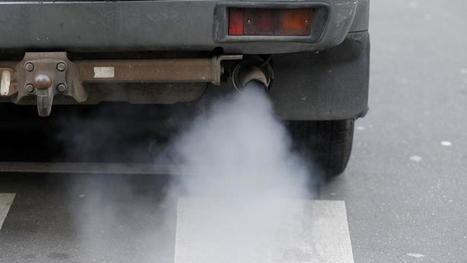 Sondage : un Français sur deux prêt à payer plus cher pour un diesel propre   Infrastructures & Véhicules   Scoop.it