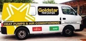 Goldstar Heat Pumps: The Specialties of Heat Pump Specials | Goldstar Heat Pump | Scoop.it
