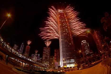 Hong Kong Nights   Travel Tips and Hotel Reviews   Scoop.it