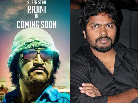Attakathi and Madras fame Ranjith to direct Superstar Rajini's next Movie | Entertainment | Scoop.it