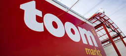Rewe To Rebrand Toom Hypermarkets | Retail | Branding a Brand | Scoop.it