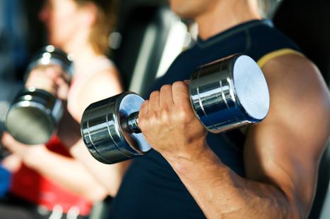 10 règles à suivre pour éviter de se blesser en salle de musculation | Dessiner sa Silhouette, Avoir la Maitrise sur Son Corps, et Se Sentir Bien au Quotidien... | Scoop.it