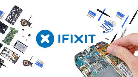 Sitio Web para reparar celulares y Tablet | El diario de Alvaretto | Scoop.it