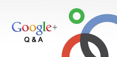 [FAQ] Q & A – Google+, quello che devi sapere su author, publisher, +1, pagine, profili e local | Alessio Moretto | Social Media Strategies and Ideas | Scoop.it