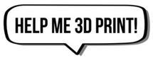 Imprimer en ABS sans plateau chauffant | La veille de l'atelier | Scoop.it