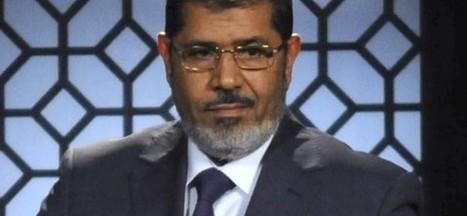 Égypte : Mohamed Morsi pourra-t-il vraiment gouverner le pays ?   Égypt-actus   Scoop.it
