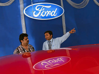 Eyeing emerging markets, Ford unveils global small car - Firstpost | Emerging Markets | Scoop.it