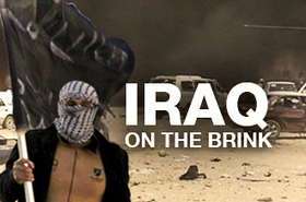 The Islamic State: Why mainstream media didn't see it coming | Pre-AP Geography | Scoop.it