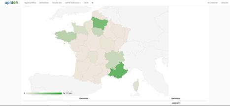 APLDO.FR, l'outil de veille dédié à la veille des marchés publics et des avis d'attributions | SIVVA | Scoop.it
