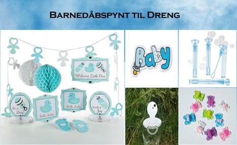 Barnedåbspynt til Dreng | Bordpynt Til Bryllup, Invitationer Til Bryllup | Scoop.it