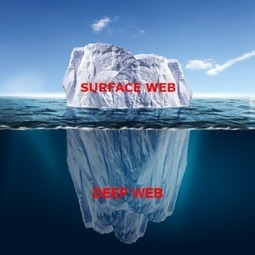 How to Uncover Information on the Deep Web | Web Intelligence Blog | Chinese Cryptography | Scoop.it