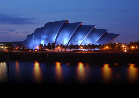 Glasgow Scotland with Style - Conventions | Conference | Scoop.it