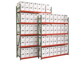 Industrial Shelving | Storage Solutions | Scoop.it