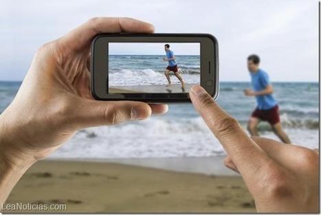 Errores que debes evitar al grabar un video para publicar en Internet - Lea-Noticias.com | CiberOficina | Scoop.it