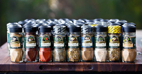 Victory! World's Largest Spice Company To Go Organic & Non-GMO By 2016 | idle no more and environment | Scoop.it