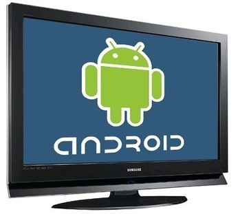Google prepping an Androidbook, smartwatch, and 'over-the-top' TV ...   Richard Kastelein on Second Screen, Social TV, Connected TV, Transmedia and Future of TV   Scoop.it