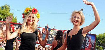 War es das jetzt mit Femen? - dieStandard.at | Aktivistischer Journalismus | Scoop.it