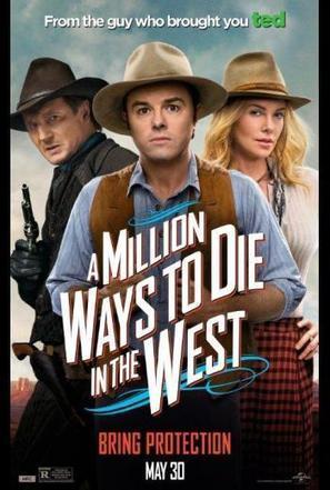 [DOWNLOAD] full A Million Ways to Die in the West for free in good quality hd 720p, - Blogs - Indowebster Forum - Dari kami yang terbaik untuk kamu-kamu | movie Alan | Scoop.it