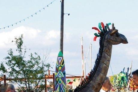 Cette année, Alias ne perd pas le Nord | Tourisme sur le Bassin d'Arcachon | Scoop.it